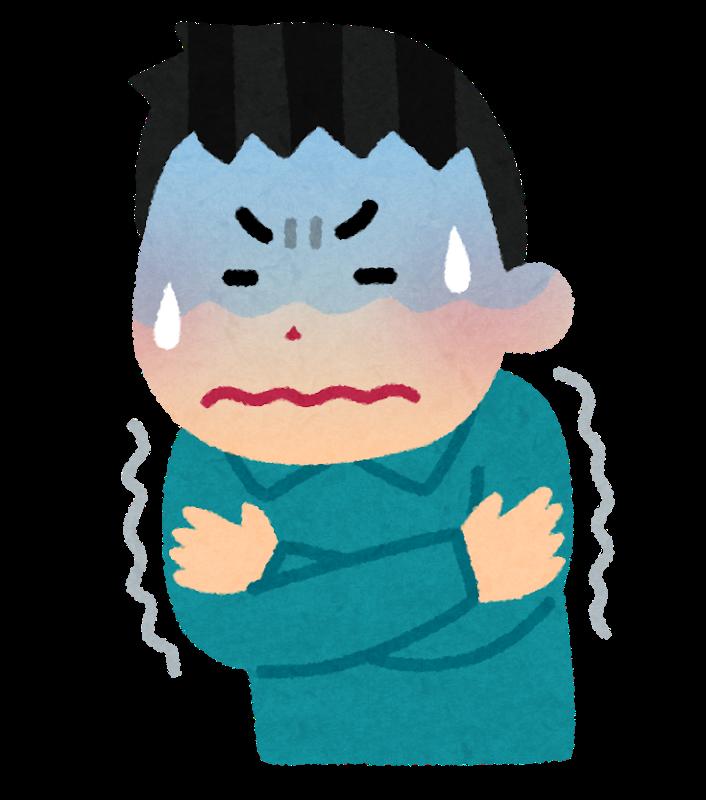 【番外編】 GARMIN vivoactive 3 で 体調不良の兆候 もわかる